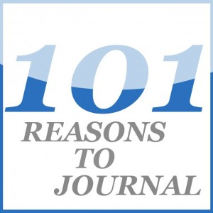 101 Reasons to Journal resized 600