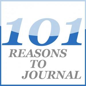 Journaling Reasons
