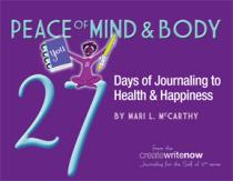 27 Days Journaling Challenge