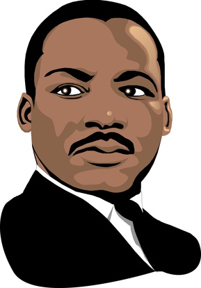 Journal Writing In Honor Of Martin Luther King Day
