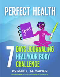 Health Journaling