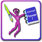 Journal Power: Gaining the Upper Hand Over Fear Forever