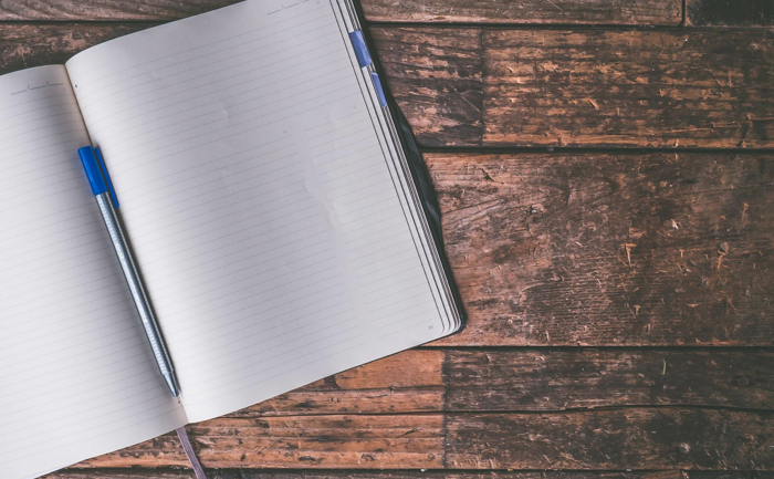 1 - How to Improve Yourself Through Journaling