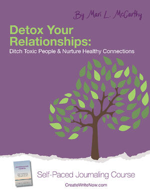 detox your relationships course