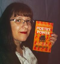 Author Photo Poetry Power 3 9-25-18