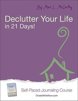 Declutter Your Life in 21 Days