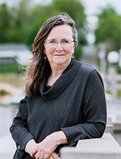 Elizabeth Garber - Author