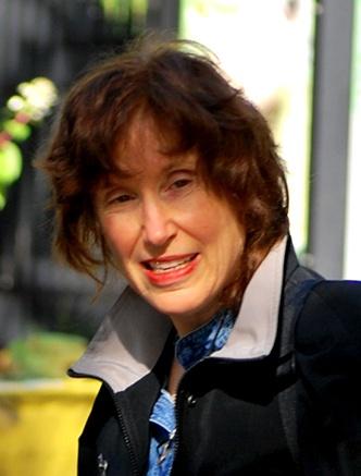 Joan Leof - Essayist - Author