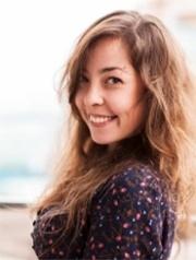 Kate Abrosimova - writer - Kaiiax co-founder copy