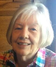 Kay Butzin