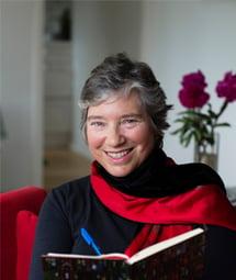 Linda Jämsén