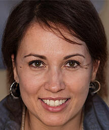 Sara Parker