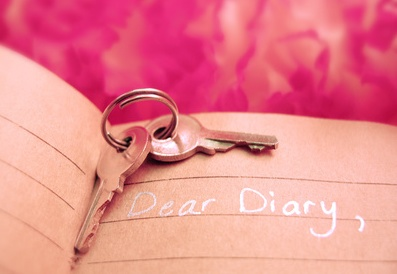 The Healing Power of Journaling - Journal with Lock and Key.jpg