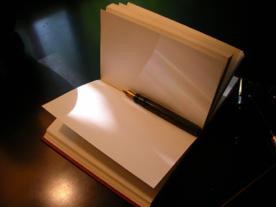 journal-book