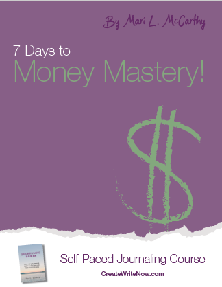 7 Days to Money Mastery - Self Paced Journaling Course - eBook Cover.png