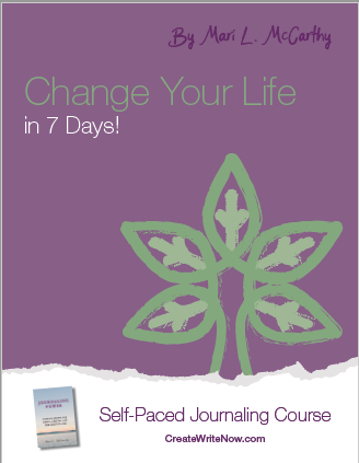 Change your LIfe in 7 Days - Self-Paced Journaling Course - eBook Cover.png