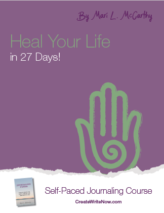 Heal Your Life in 27 Days - Self Paced Journaling Course - eBook Cover.png