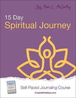 15 Day Spiritual Journey - Self Paced Journaling Course.jpg
