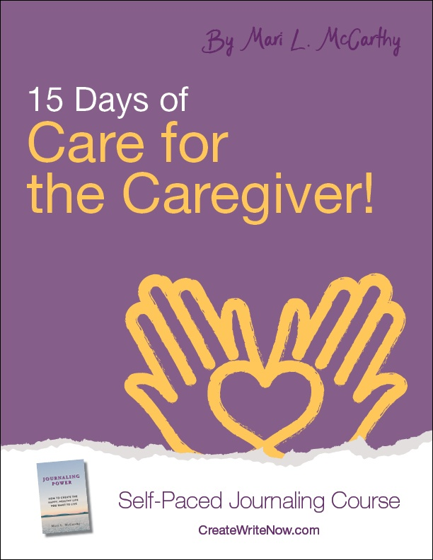 15 Days of Care for the Caregiver - Self Paced Journaling Course.jpg