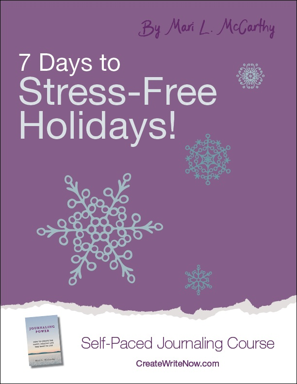 7 Days to Stress-Free Holidays - Self Paced Journaling Course.jpg