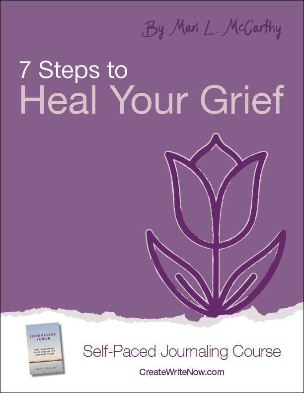 7 Steps to Heal Your Grief - Self Paced Journaling Course.jpg