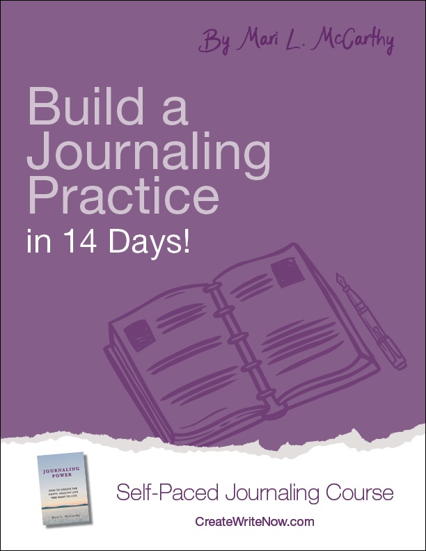 Build a Journaling Practice in 14 Days - Self Paced Journaling Course.jpg