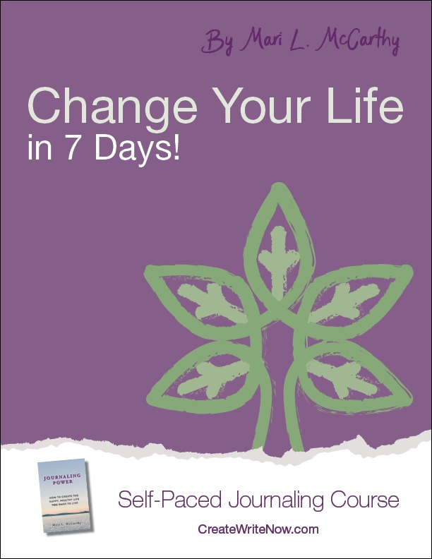 Change Your Life in 7 Days - Self Paced Journaling Course.jpg