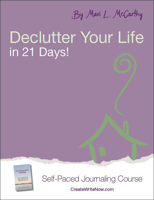 Declutter Your Life in 21 Days - Self Paced Journaling Course.jpg
