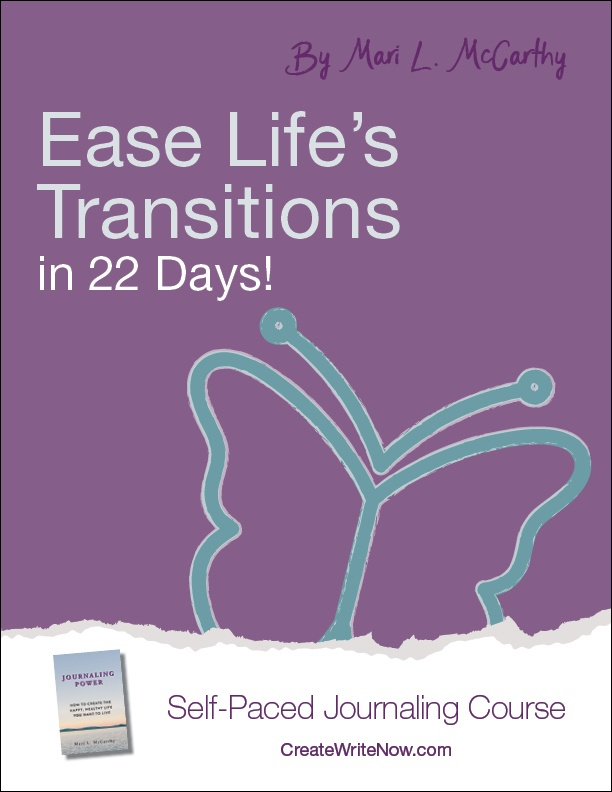 Ease Life's Transitions in 22 Days - Self Paced Journaling Course.jpg