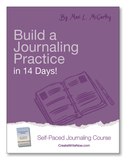 Build a Journaling Practice_Email