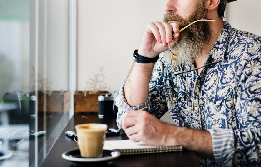 guy-journaling-with-coffee