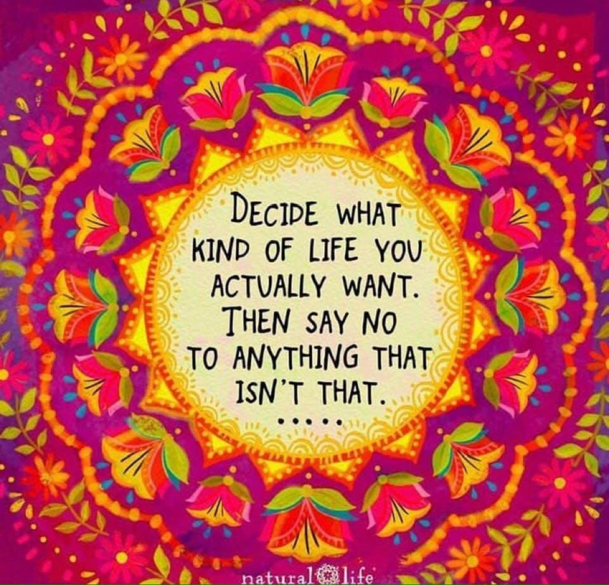 decide-what-type-of-life-you-want