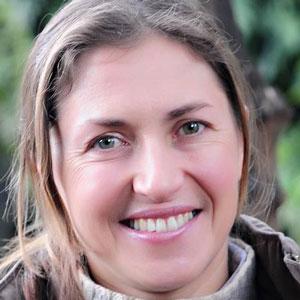 Author Bella Williams