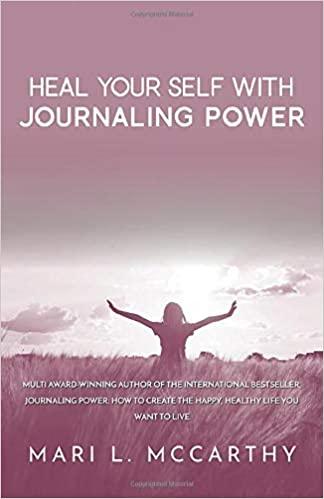Heal Yuorself Book Cover