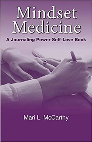 Mindset Medicine Book Cover