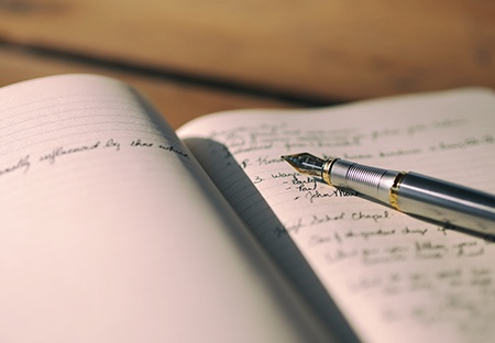 journaling tips - 3 Tips for Creating a Fulfilling Writing Practice.jpg