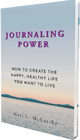 Journaling Power